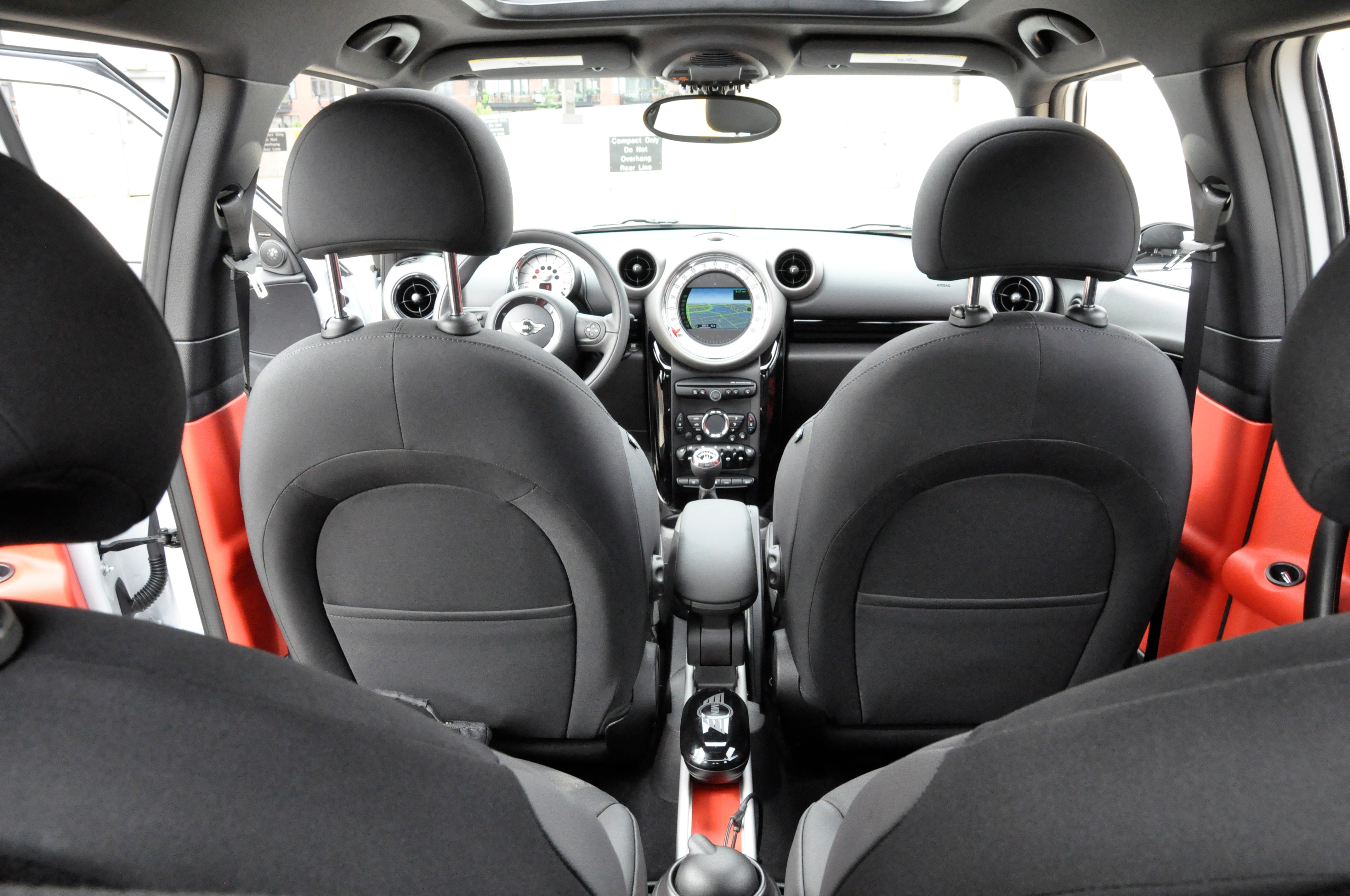 The Motoringfile Mini Countryman Ordering Guide Motoringfile