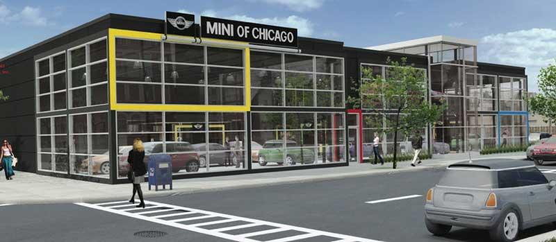 US MINI Stores