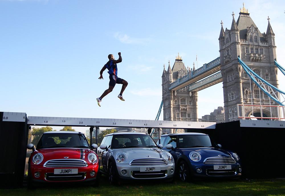 "MINI Countryman Wins the ""Off Road Award"" for 2013 - MotoringFile"