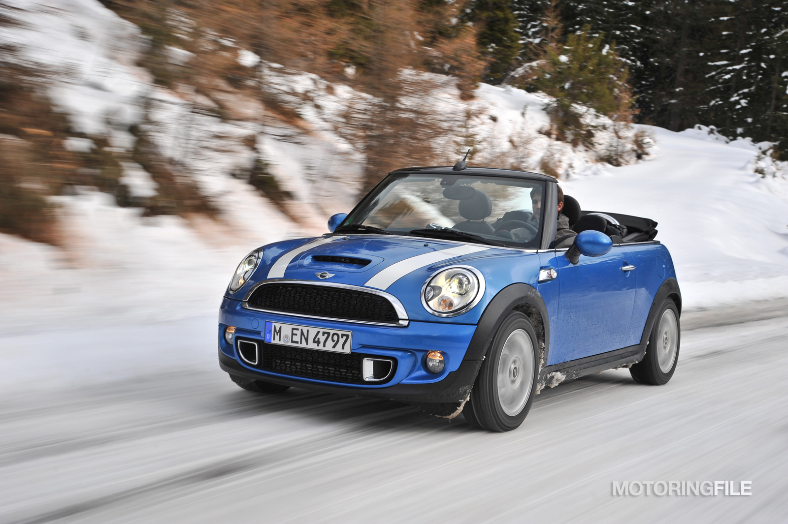 MINIUSA Is Extending the Warranty on Certain Cooper S Models