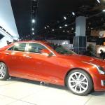 Cadillac ATS_2