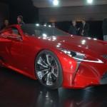 Lexus Hybrid_2
