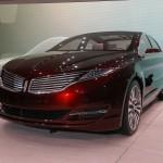 Lincoln concept 2