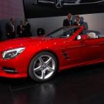 Mercedes SL_1