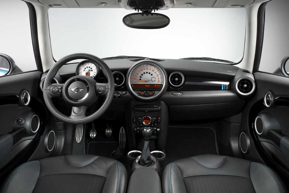 Mini Introduces Two New Special Editions Motoringfile