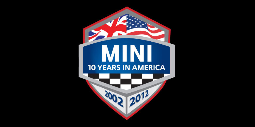 10 Years of MINI USA
