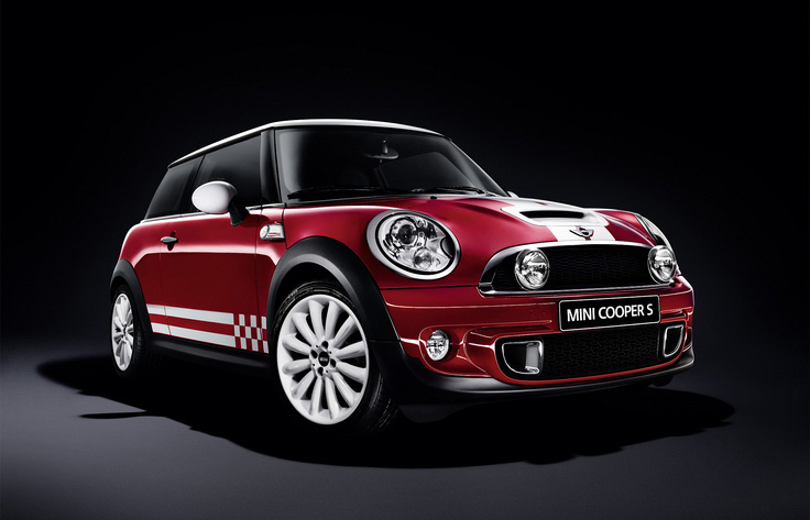 MINI Rauno Special Edition