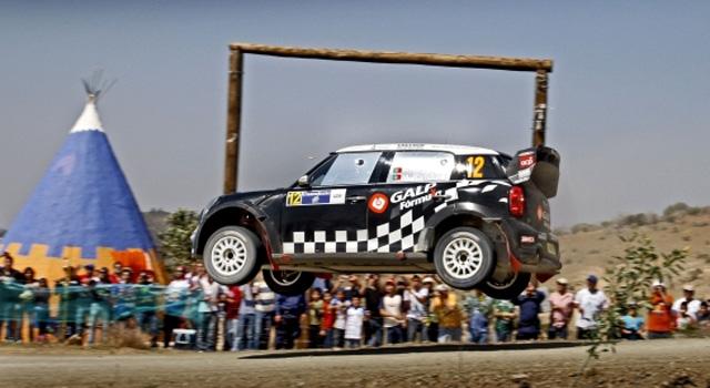 Rally-Mexico