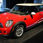 MINI at NYIAS 2012