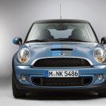 MINI at the Auto China Beijing 2012