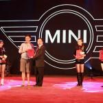 MINI United Asia 2012