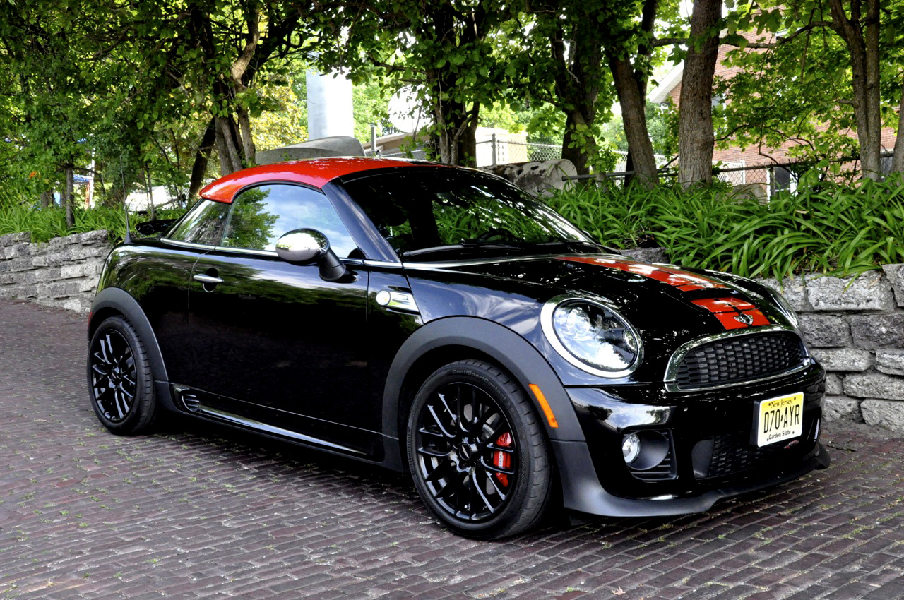 The Last Day To Order The Mini Coupe Roadster Just Weeks Away
