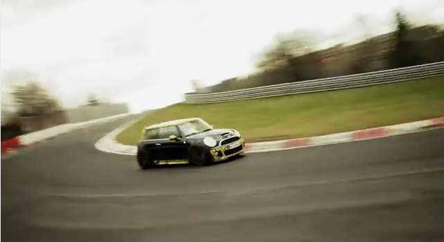 GP on the 'Ring