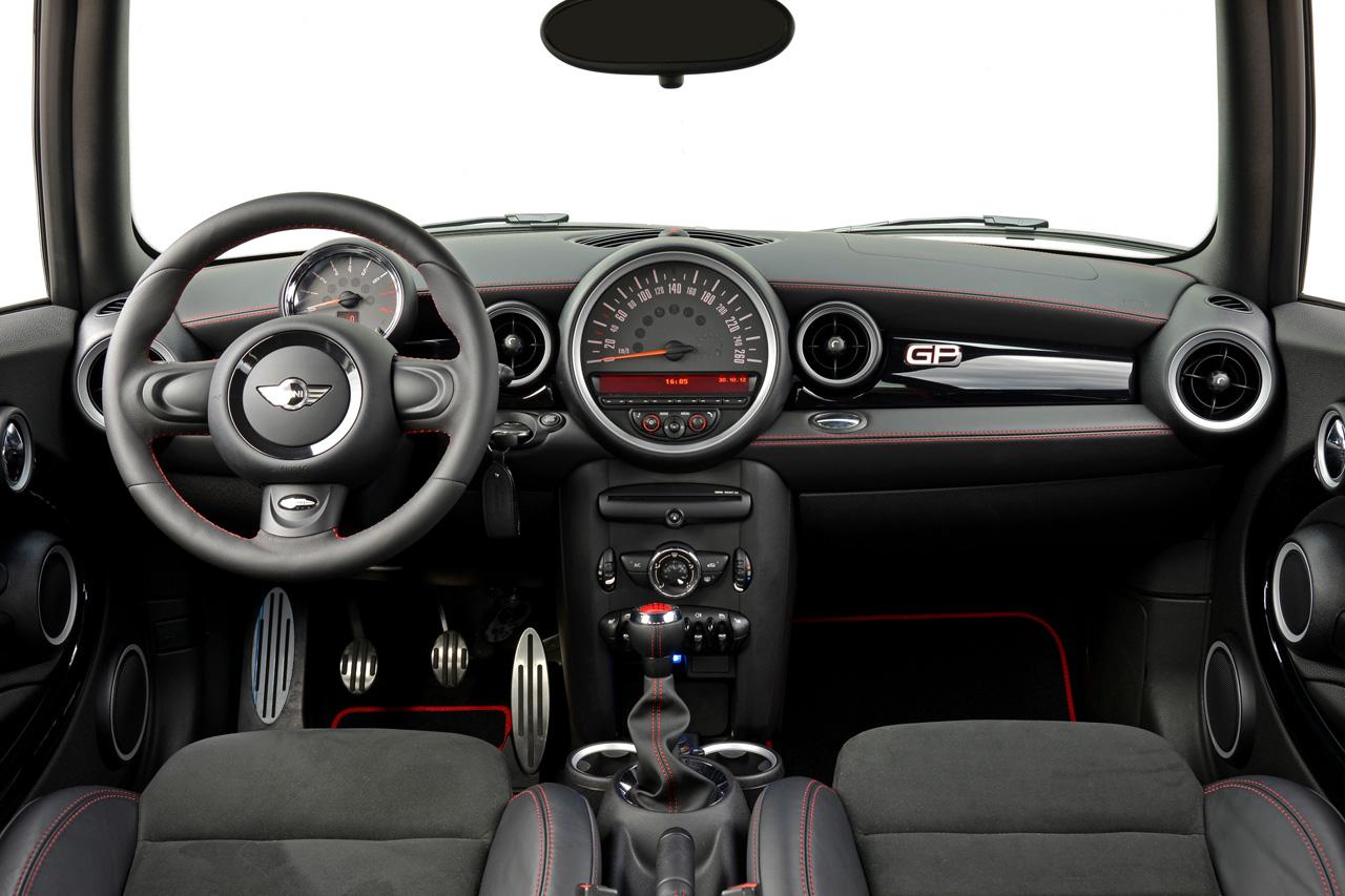 mini cooper jcw interior parts