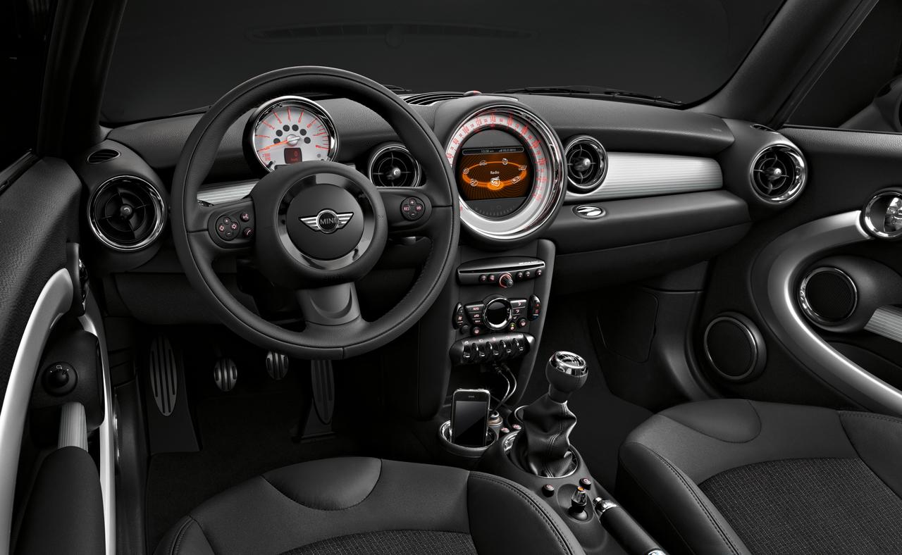 interior r56