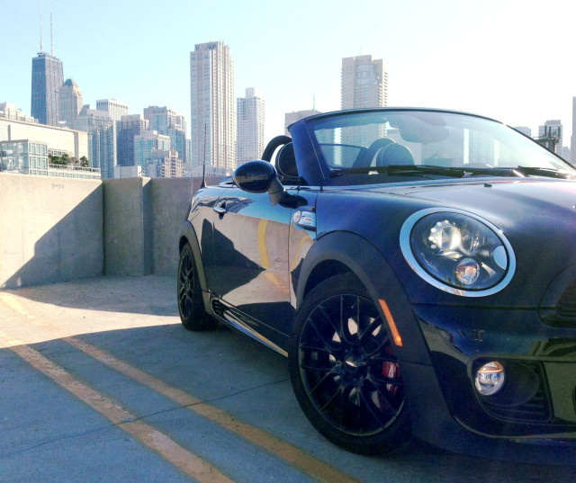 mini roadster
