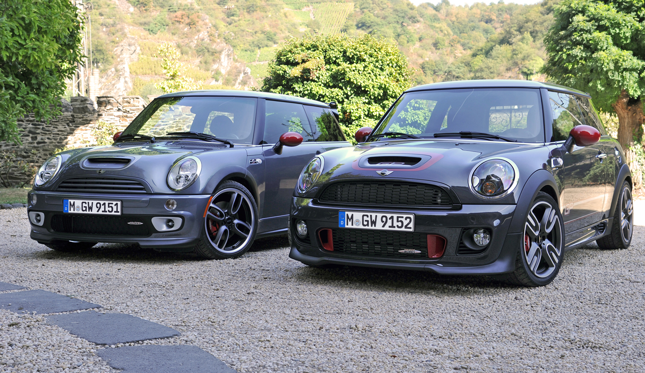 R56 JCW GP Revisited: Why it May Still be the Ultimate MINI