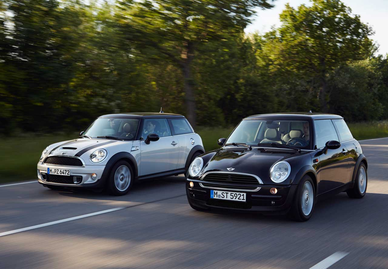 Ask MF – When Do You Give Up On A Troubled MINI?