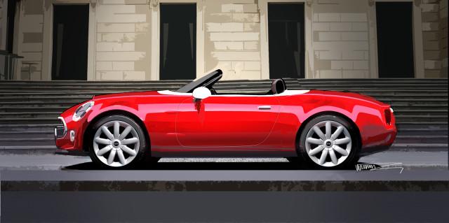 P90150958-MINI Superleggera Vision Roadster Concept