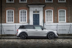 MINI's Brand Strength Dramatically Increases According to Interbrand