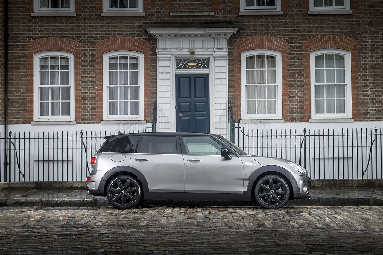 Minis Brand Strength Dramatically Increases According To Interbrand