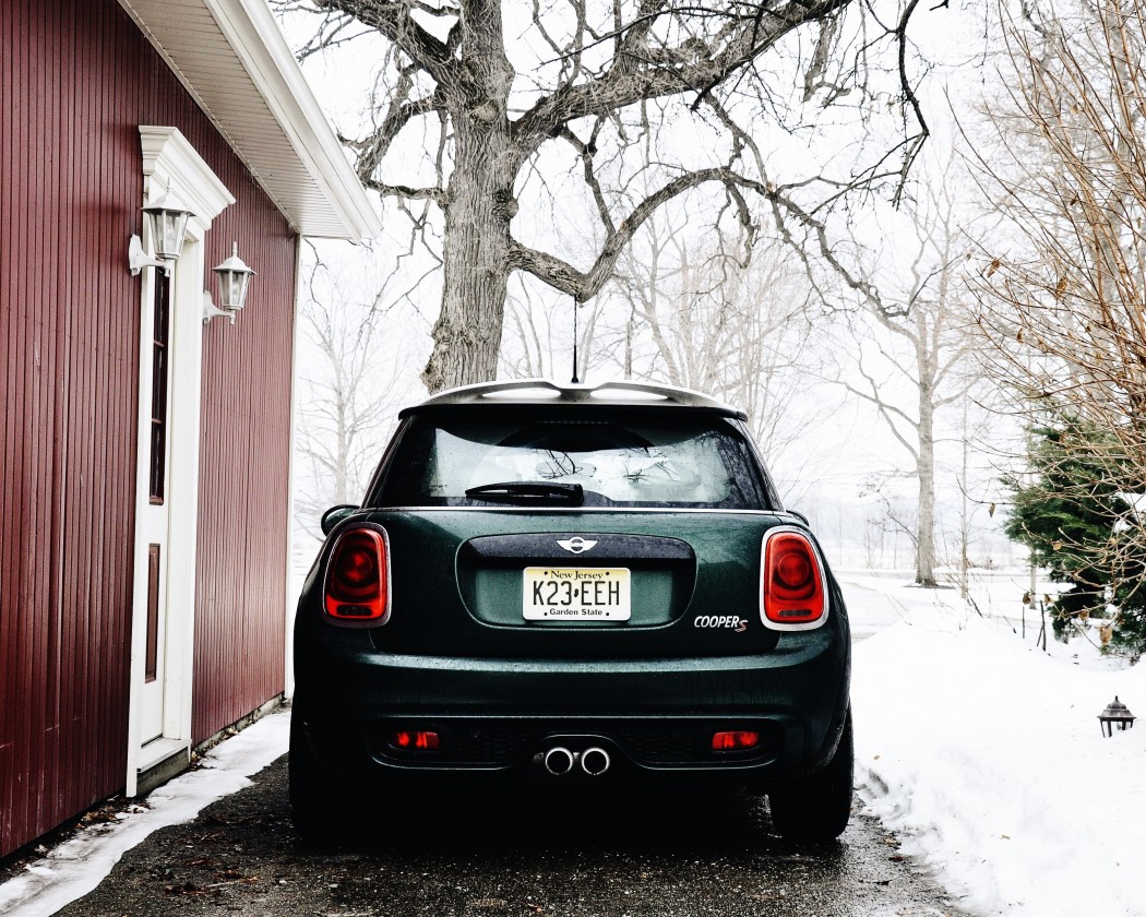 MF Longterm Review 2015 MINI Cooper S