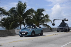 "MINI Releases ""This Day Forward"" – A Short Film Staring the new MINI Convertible"