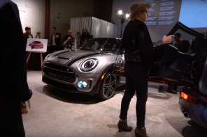 Video Recap: MINIUSA's Reinvented Tour With the New Clubman