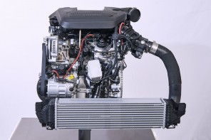 MINI Debuts Refreshed Family of Engines