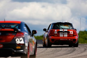Race Report: MINI JCW Team At Road America