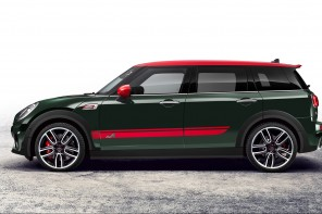 2017 MINI JCW Clubman – Full Specifications