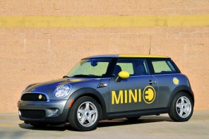The Electric MINI E – Can it Sell in the US?