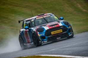 MINI Challenge Joins British GT Championship for 2017
