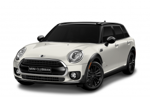 MINI USA Officially Releases the MINI Clubman Cooper All4