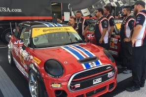 Race Report: All Three MINIs in Top Ten at Circuit of the Americas