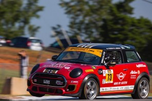 Race Report: Two MINIs In Top Five at Road Atlanta