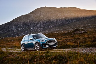 2017 MINI Countryman Ordering Guide : mini cooper roof top tent - memphite.com