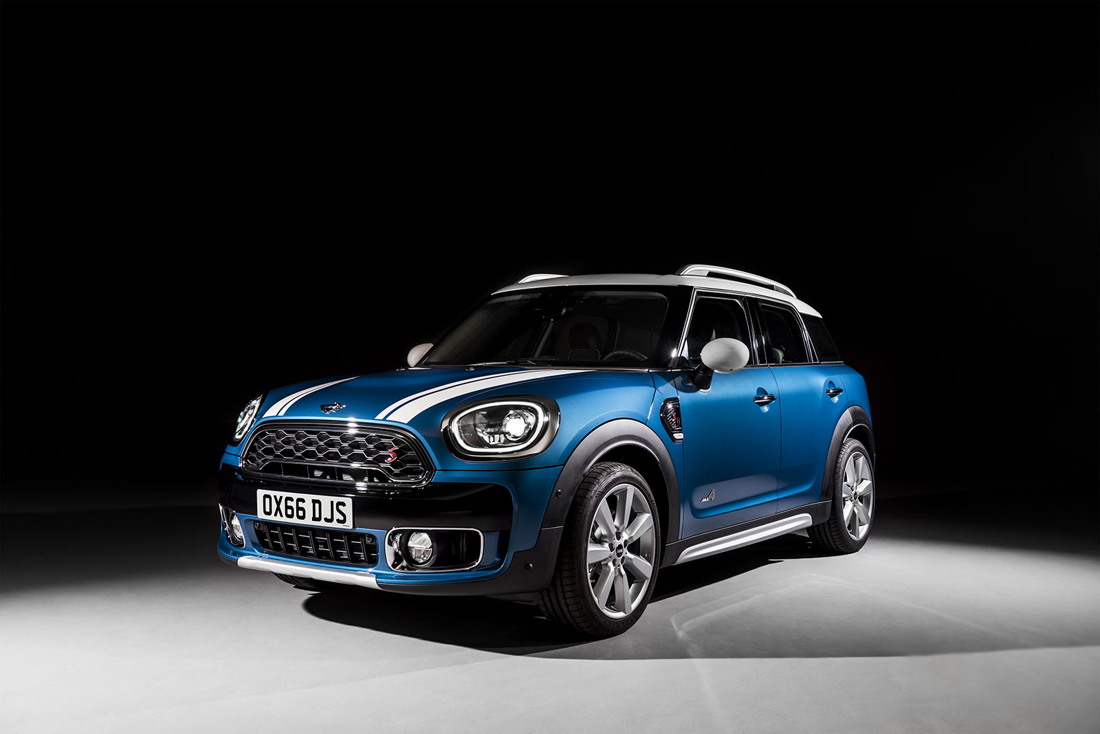 mini countryman us pricing and configurator launch motoringfile. Black Bedroom Furniture Sets. Home Design Ideas