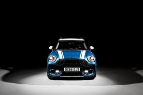 The MINI Countryman has Three Faces – Which is Best?