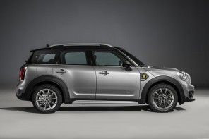 MINIUSA's Configurator Updated with Countryman Hybrid and July Production Revisions