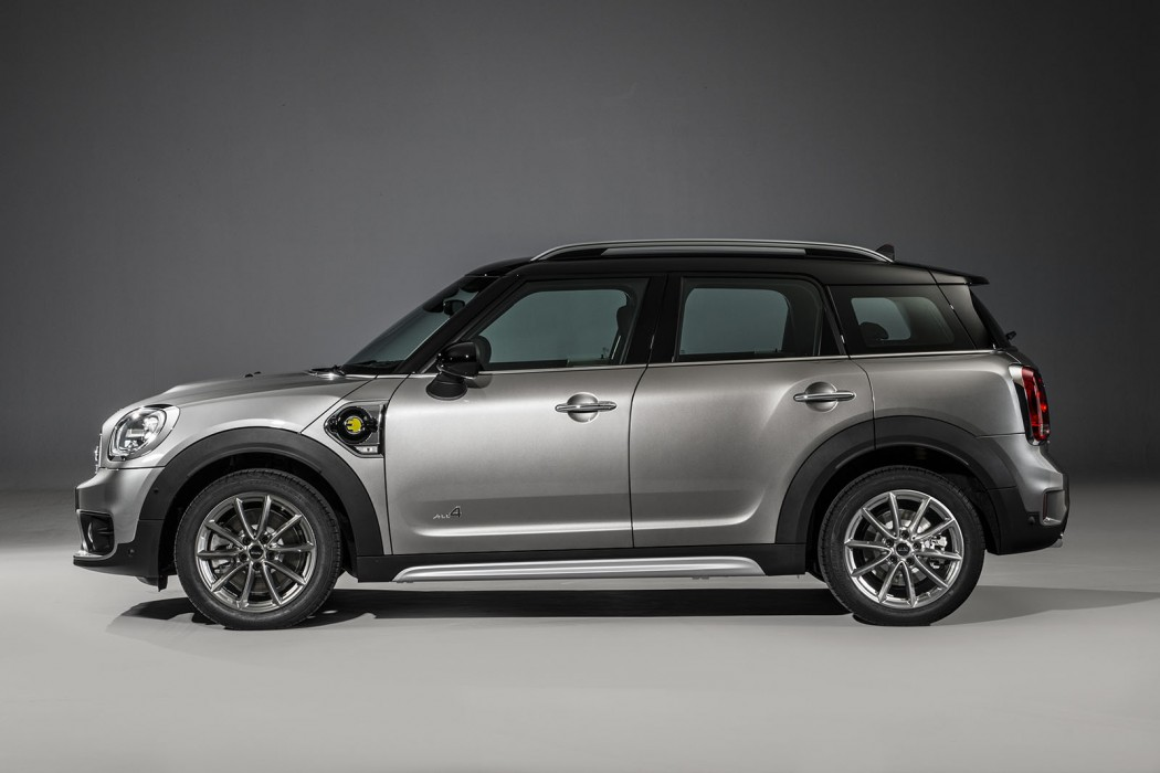 2017 mini countryman the technical specifications. Black Bedroom Furniture Sets. Home Design Ideas