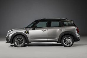 2017 MINI Countryman – The Technical Specifications