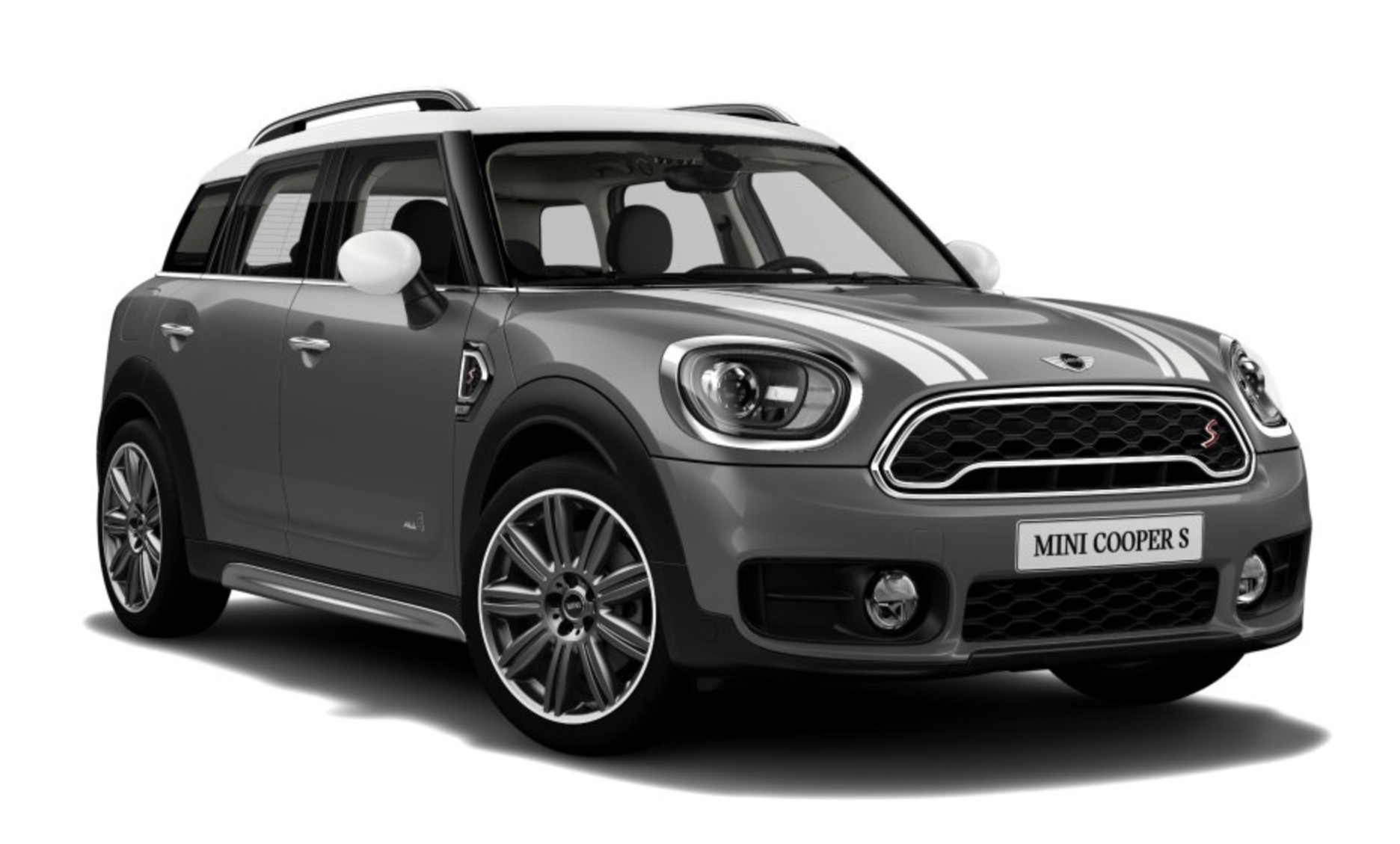 the mini countryman has three faces which is best. Black Bedroom Furniture Sets. Home Design Ideas