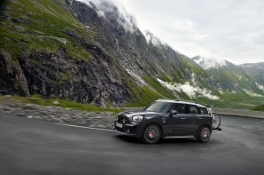 New MINI & JCW Accessories Debut at the 2016 Essen Motor Show