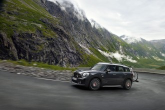 Countryman Accessories
