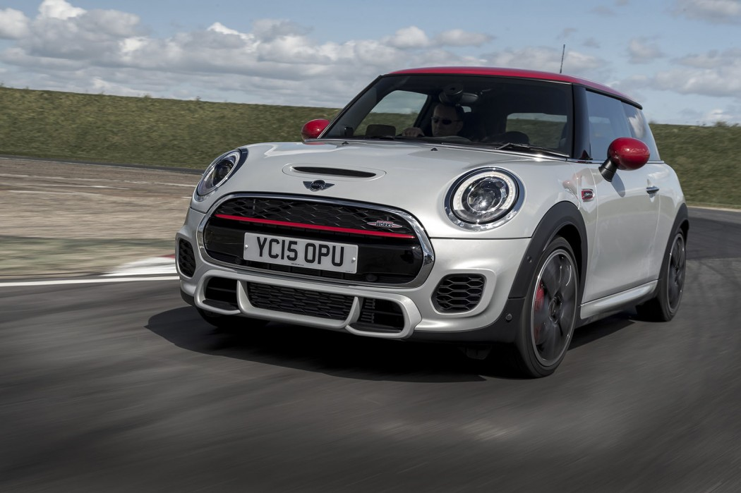 Supercar Superbuild To Focus On Mini Jcw And The Oxford Plant