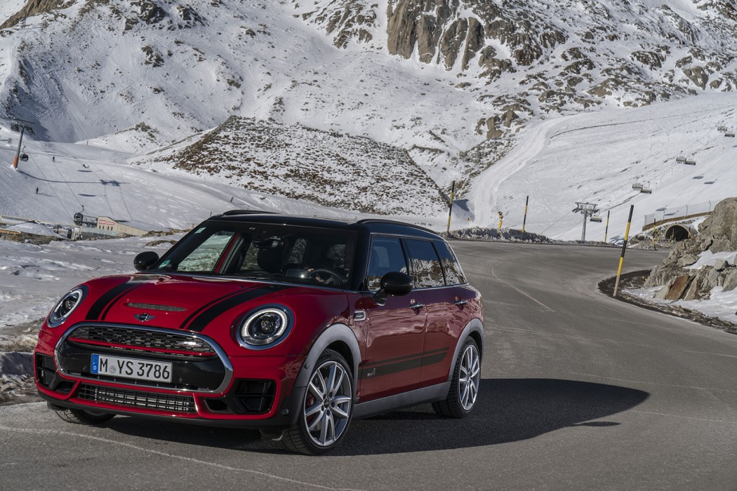 Worldwide MINI Sales Hit a Record in 2016 - MotoringFile