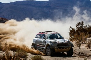 2017 Dakar Rally Update – The Dakar Strikes Back