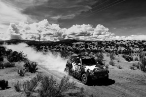 The 2017 Dakar Rally – a Look Back in Pictures