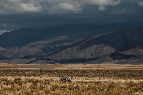 MINI at Dakar Stage 5: The MINI Team Falls Back to 5th